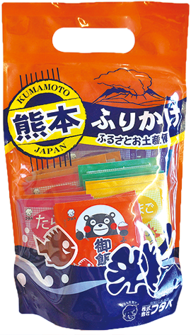furikake-omiyage