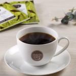 :タニタコーヒー<br>プレミアムブレンドドリップパック10個入